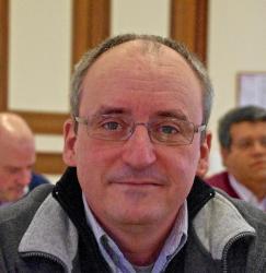 Eric Saint-Sevin