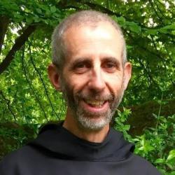 Fr François Cassingena-Trevedy osb
