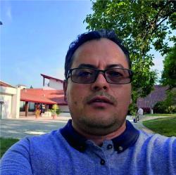 P. Alexis Octavio VARGAS SANDOVAL CM