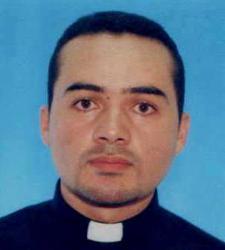 Edgar de Jesus ZAPATA VARGAS CM