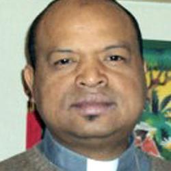 P. Jean-Eudes-Blaise Lalarivony CM