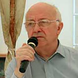 Claude Lautissier