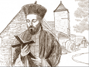 Association Jean-Gabriel Perboyre